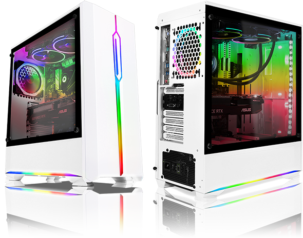 Gladiator Custom Gaming PCs