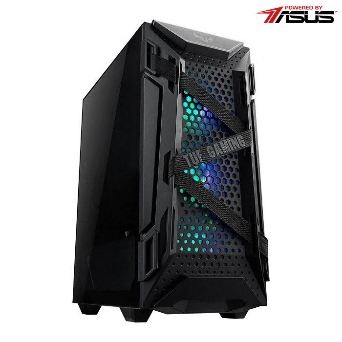 [PBA] GLADIATOR CONFLICT MKII - INTEL GAMING PC