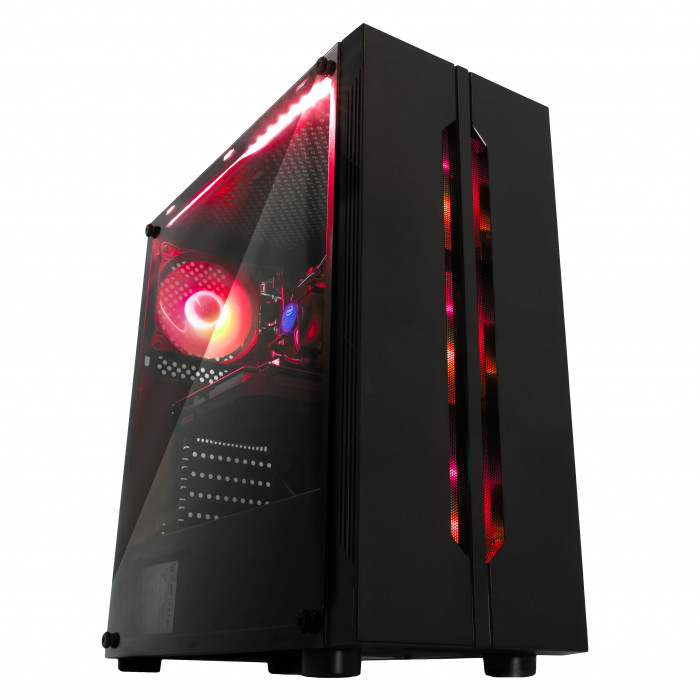 PROMETHEUS - INTEL GAMING PC