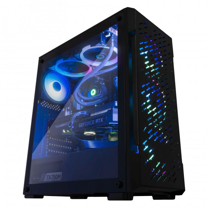 APOCALYPSE MK III - RYZEN GAMING PC
