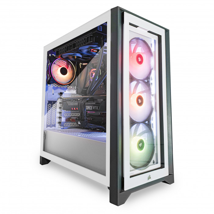 WRAITH - AMD GAMING PC