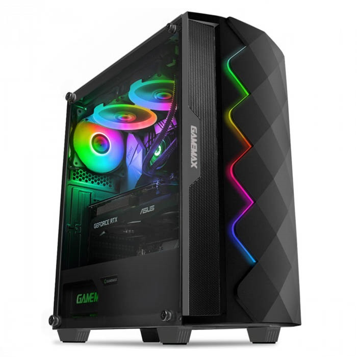 FLAME - AMD GAMING PC