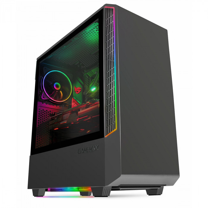 PANDA FORCE - AMD GAMING PC
