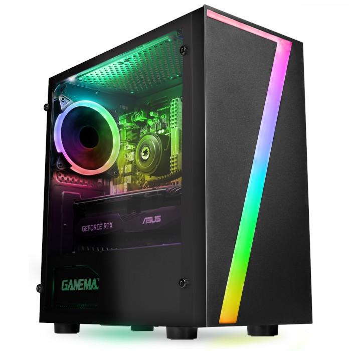 SEVEN - INTEL GAMING PC