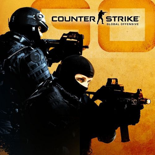 Counter Srike: Global Offensive