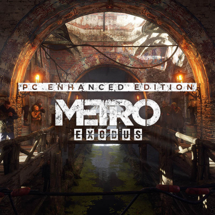 Metro Exodus Enhanced Edition