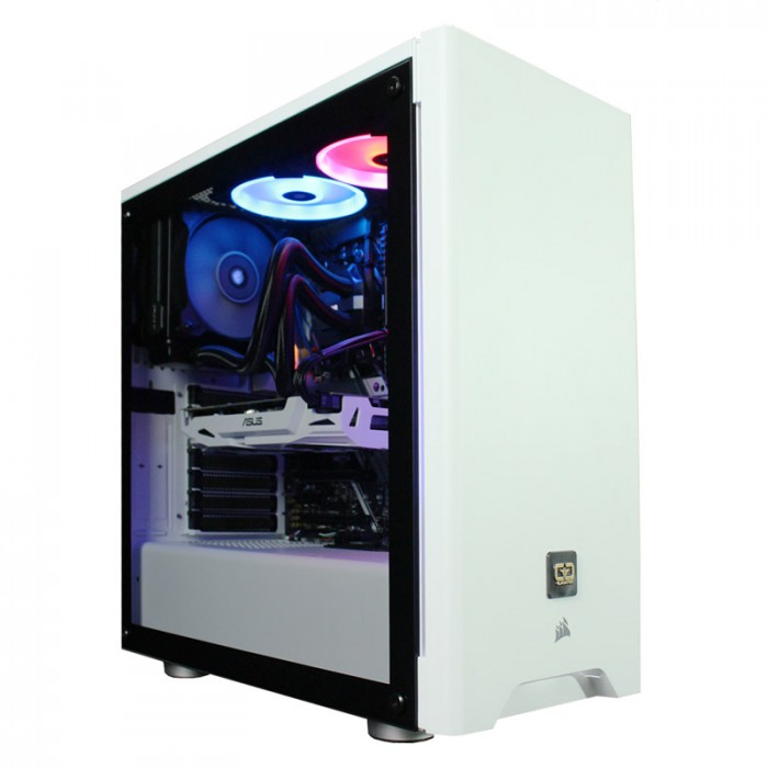 AMD Gaming PC