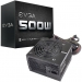 500W - EVGA 80+ White Rated Power Supply